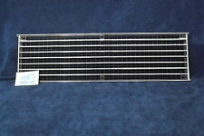 FIAT 128 COUPE' SL   MASCHERINA FRONTALE FRONT GRILL N.O.S.