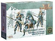 Wrath of Kings House Hadross Deepman Box 1