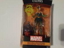 Marvel Legends Enchantress (Dormammu BAF)