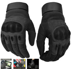 Viper Motorbike Motorcycle Protective All weather Carbon Fibre Knuckle