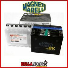 YTX12-BS BATTERIA MAGNETI MARELLI 12V 10AH APRILIA RSV 1000 Factory 1000 2008- M