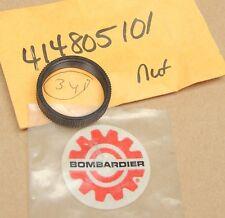 Vtg NOS Skidoo Expedition Skandic MXZ GTX Reverse Alarm Plastic Nut 414805101