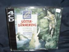 Wagner-Dieux Aube-Clemens Krauss/Bayreuther Festivals 1953 - 4cd-box