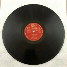 "LES BROWN  ""Sentimental Journey / Twilight Time""  78 RPM  Columbia 36769"