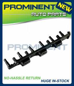 Ignition Coil UF296 Replacement for 2000-06 Jeep Grand Cherokee Wrangler 4.0L L6