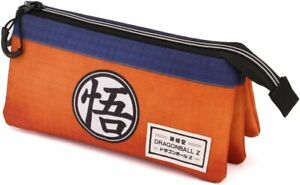 ESTUCHE PORTATODO DRAGON BALL (24677)
