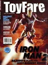 Toyfare Toy Magazine Issue #149 COVER 1 (JAN 2010)