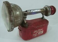 BIG BEAM NO. 164 SEALED BEAM BEACON LAMP U-C LITE MFG CO CHICAGO ILL U.S.A.