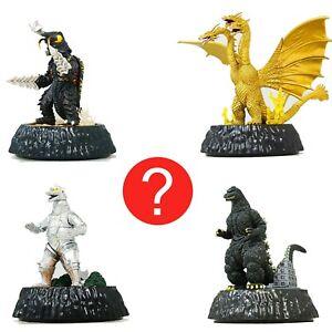 Blind Box Godzilla HG D+ 05 Megalon King Ghidorah Megagodzilla 1 Random Figure