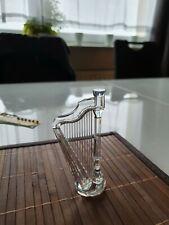 Swarovski Harfe