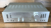 Vintage JVC Integrated Stereo Amplifier A-X1 Super-A