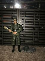 Ultimate Soldier XD/ Forces Of Valor 1:18 WWII German Wehrmacht /German Infantry
