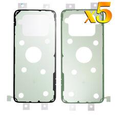 5x per Samsung Galaxy S8 G950F Batteria Copertina Posteriore Adesivo Adesivo Bonding Colla