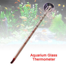F087 Water Thermometer Suction Temperature Fish Turtle Test Tool High Quality