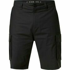 Fox Racing - Slambozo 2.0 - Cargo Shorts - BLACK - SIZE 36 - Outseseam 22''