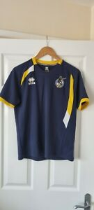 Bristol Rovers Training Football Shirt
