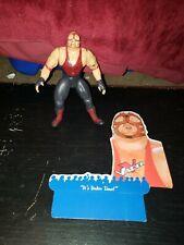 Vader WWE WWF SUPERSTARS Series 2 Action Figure JAKKS 1996 w front picture