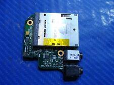 "HP Elitebook 8740w 17"" Genuine Audio Jack Card Reader Board 6050A2266701"