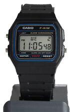 Casio Collection F-91W-1XY Armbanduhr für Herren