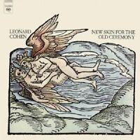 """LEONARD COHEN """"NEW SKIN FOR THE OLD CEREMONY""""  LP VINYL NEW+"""