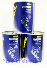 3x Cans *Advanced Motor Flush 350ML Cleans Engines Internally* (GERMAN PRODUCT)