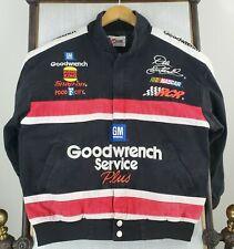 Chase Authentic Small Dale Earnhardt Sr Vintage Cotton Nascar Racing Jacket Coat