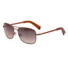 Calvin Klein CK-bronce/cobre Gafas De Sol Estilo Clásico Con Estuche