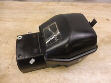 1976 Honda CB750F Super Sport CB750 H505-1' rear storage holder container