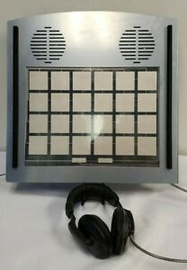 CHORDANT CD STATION Store Retail Display Model #9294 by Data Display NEW!