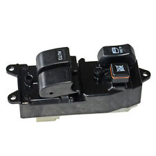 Power Window Master Control Switch For Toyota Corolla 1.8L 8482012361 8482010070