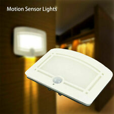 12 LED Indoor Light-operated Motion Sensor Wall Lights Battery Power Sconce