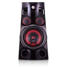 Altavoz para dj LG OM5560 500W BT4.0 DJ USB TVSOUND altavoces calidad