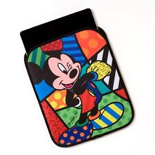 ROMERO BRITTO DISNEY MICKEY MOUSE IPAD/TABLET COVER SLEEVE