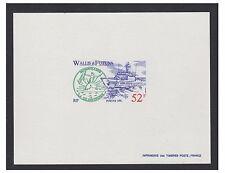 WALLIS & Fortuna - 1991 PATROL Bateau - Deluxe preuve feuille - Excellent état -