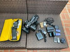 Sony Pmw-Ex3 High Definition Camcorder With Accessories