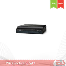Cisco 1941/K9 V05 Integrated Services Router