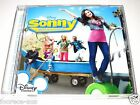 soundtrack, Sonny With A Chance, Disney Original Soundtrack CD, 9 Tracks, Austra