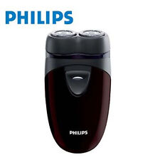 Brand Philips PQ206 2-Head Close Cut Electric Men Shaver AA Powered Clean Razor