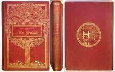 MA GRANDE, de Paul MARGUERITTE, MAROLD (illus.) 1893. Livres jeunesse illustrés
