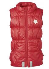Lego Friends Wear Great Bodywarmer Vest Jenay Red Size 140 10Y 3560mä