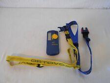 ORTOVOX-M1-avalanche beacon + harness-Germany