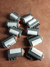 10 Lego Mindstorms NXT Touch Sensor 53793 ? Educational 2.0 lot of 10