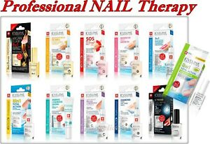 EVELINE Professional Nail  Conditioners Hardener Strengtheners Whiter Cuticles
