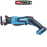 Makita DJR185Z 18V LXT Li-ion Cordless Mini Reciprocating Saw Body Only