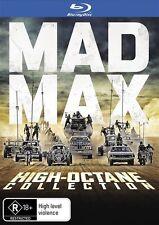 Mad Max (Blu-ray, 2016, 7-Disc Set)