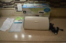 Cricut Create Electronic Die Cutting Machine Scrapbooking CRV20001 (S1)