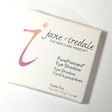 Jane Iredale PurePressed Eye Shadow Trio 2.8g / .1 oz Shade SUNDOWN (J4)