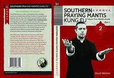 Southern Praying Mantis Volume 2: Mantis Hands (Dvd) Part 1