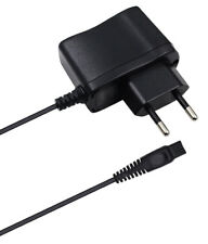 EU Adapter Charger Power Supply For Philips Shaver HS8420/23 HS85 MG3720/13