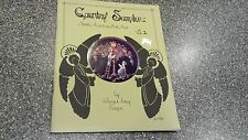 COUNTRY SAMPLER 1980 Folk Art Vol 2 Jo Sonja Tole Painting Craft Book Manual OOP